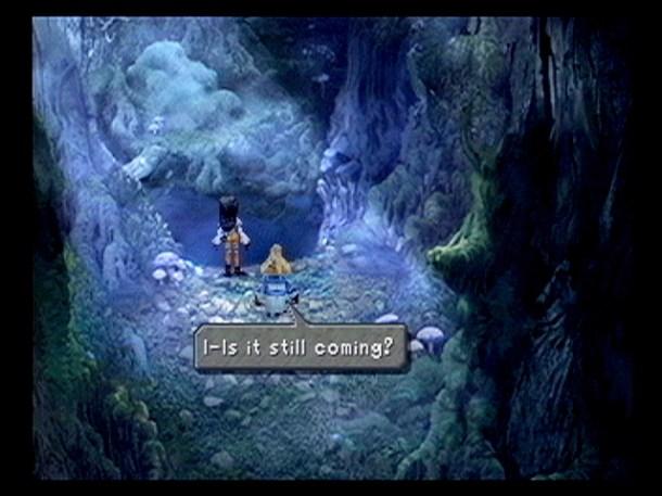 Final Fantasy Vivi
