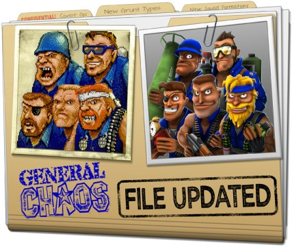 General Chaos | File Updated
