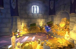 Castle of Illusion   Screenshot 005