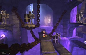 Castle of Illusion | Screenshot 008