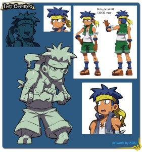 Shantae: Half-Genie Hero   Inti Creates Bolo