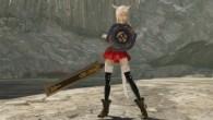 Lightning Returns' FFXIV gear 6