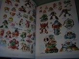 Mega Man 5 enemies and bosses