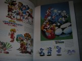 RockBoard and Mega Man Soccer