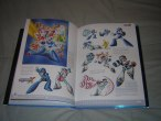 X's abilities (Mega Man X)