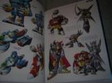 X, Zero, Sigma, and the X-Hunters (Mega Man X2)