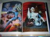 Mega Man and Mega Man 2 European box art