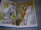 MM25: Mega Man & Mega Man X Official Complete Works   Dr. Light and his robots