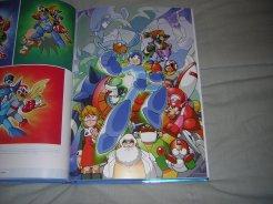 Mega Man 8 characters