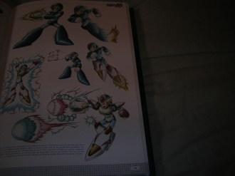 X's abilities (Mega Man X2)