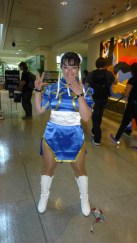 Chun-Li (Street Fighter series)