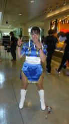 Chun-Li (Street Fighter series)