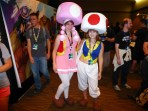 Toad and Toadette (Mario series)