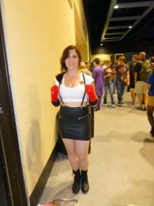 Tifa (Final Fantasy VII)