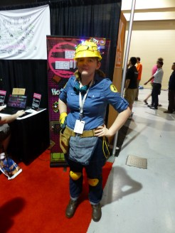 Female Engineer (Team Fortress 2)