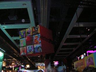 TwistedPixel cube