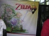 The Legend of Zelda: A Link Between Worlds banner