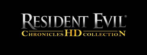 Resident Evil Chronicles HD Collection logo