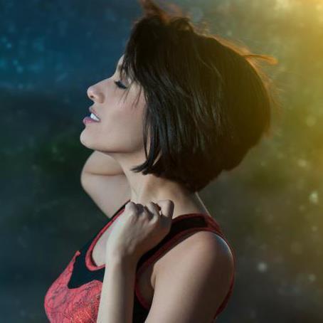 Shantae: Half-Genie Hero | Cristina Vee