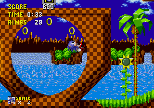 Video Game Hall of Game Predictions | Sonic the Hedgehog