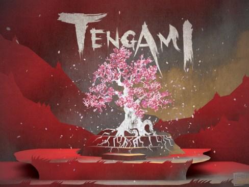 Tengami Logo