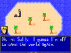 The Sully Chronicles (DOS) | Sully