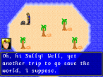 The Sully Chronicles (Windows) | Sully