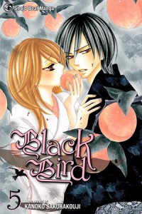 Black Bird | VIZ Media