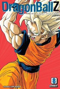 Dragon Ball Z | VIZ Media