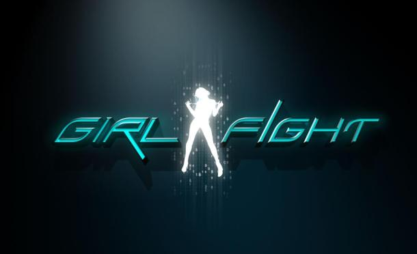 Girl Fight | Logo