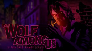 The Wolf Among Us | oprainfall