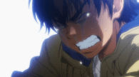 Ace of the Diamond Eijun Cries