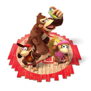 Donkey Kong Country: Tropical Freeze | Dixie Kong
