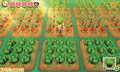 Harvest Moon: Linking the New World | Most Anticipated Games of 2014 - oprainfall