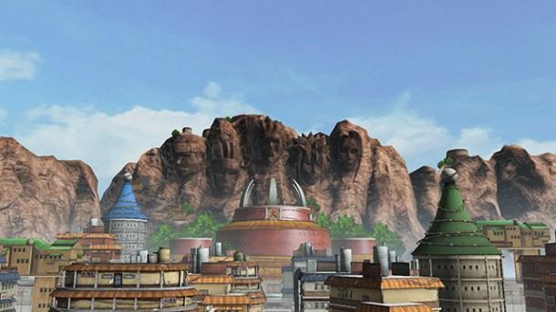 Leaf Village Rivals 04