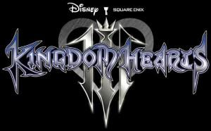 KINGDOM HEARTS III | Logo