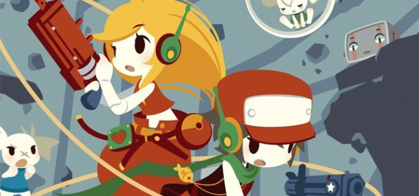 Cave Story FEATURED