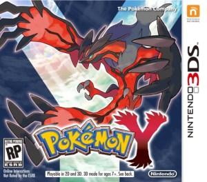 Pokémon Y   Review