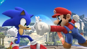 Nintendo Direct | Sonic Confirmed for Super Smash Bros. Wii U/3DS 001