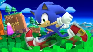 Nintendo Direct | Sonic Confirmed for Super Smash Bros. Wii U/3DS 002