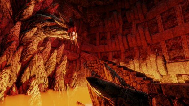The Dark Eye – Demonicon | oprainfall