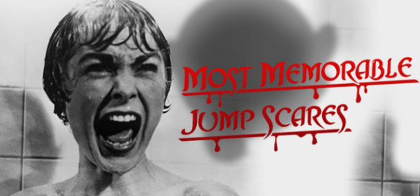 Most Memorable Jump Scares