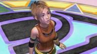 Final Fantasy X | Rikku Pre-Render