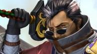 Final Fantasy X | Auron Pre-Render