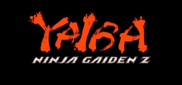 Yaiba Ninja Gaiden Z | title