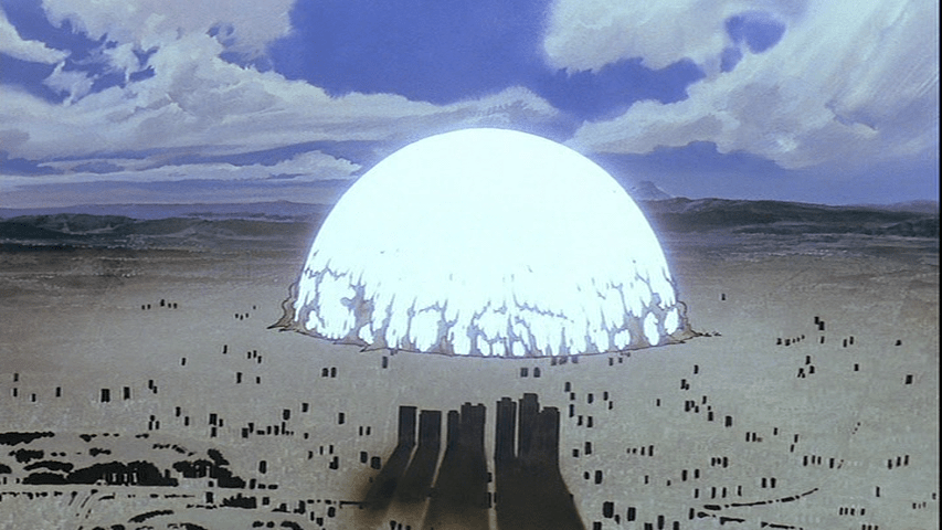 Editorial On Akira And Its Existence In Japanese Cinema Oprainfall