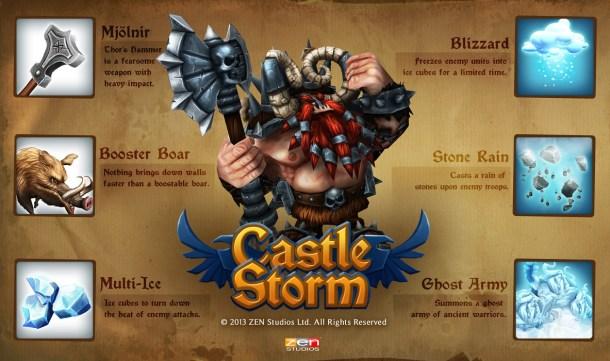CastleStorm | Viking