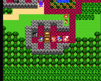 Dragon Warrior IV