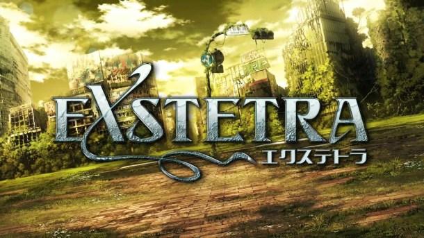Exstetra | Media Create