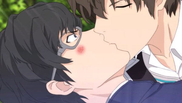 Exstetra | Kiss 1